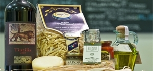 Gifts and Hampers Range